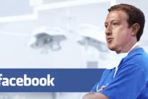 Dự án thu thập dữ liệu bệnh nhân của Facebook đã bị dừng lại
