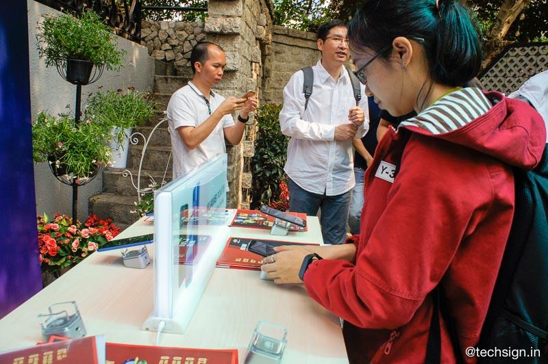 Huawei tổ chức offline trải nghiệm Nova 3e cho bạn trẻ yêu công nghệ