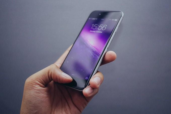 Apple bị buộc tội ăn cắp bản quyền Touch ID trên iPhone