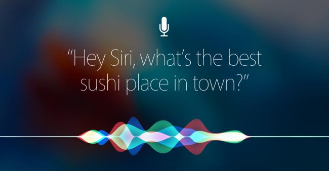 """Apple và mong muốn dùng AI để cải tiến câu lệnh """"Hey Siri"""""""