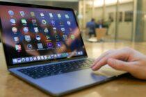 Apple thay miễn phí pin cho Macbook Pro 13 inch
