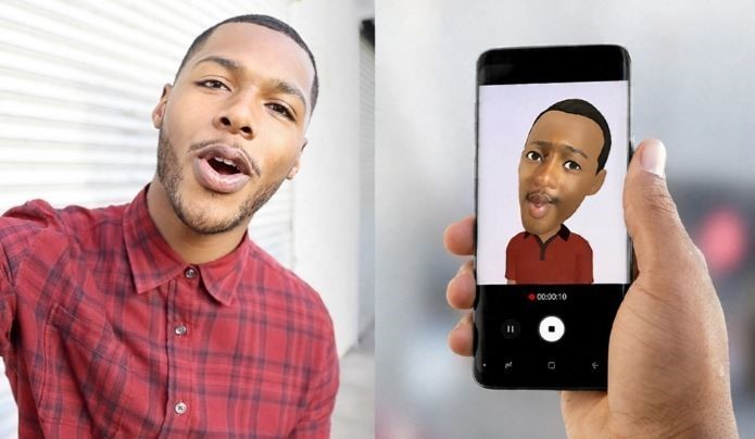 AR Emoji góp phần đẩy mạnh xu hướng giao tiếp bằng hình ảnh
