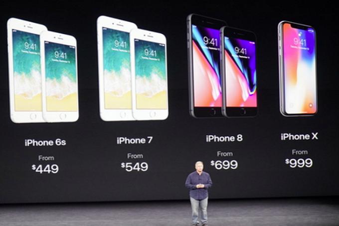 Các nhà phân tích giảm dự báo doanh số iPhone trong quý 2 còn 38.8 triệu
