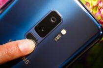 Camera siêu tốc của Galaxy S9, S9+ thực sự ấn tượng
