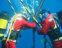 Cáp quang biển APG đã khôi phục 95% dung lượng Internet đi quốc tế