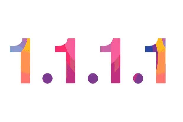 Cloudflare khởi động dịch vụ DNS 1.1.1.1 giúp tăng tốc độ internet