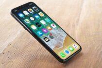 Doanh số iPhone X tiếp tục giảm mạnh