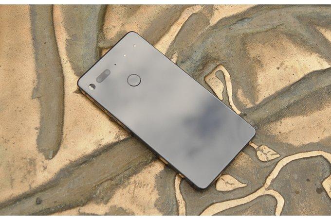 Essential Phone sẽ được bán ra tại 5 thị trường mới