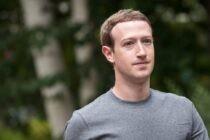 Facebook chi 7,3 triệu USD tiền an ninh cho CEO năm 2017