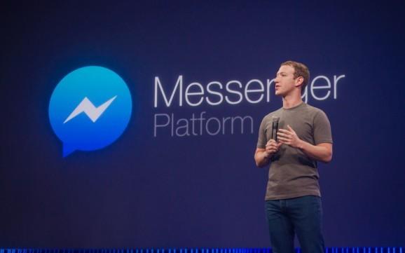 Sau khi xóa tin nhắn cá nhân của Mark Zuckerberg, Facebook giới thiệu tính năng Unsend sắp ra mắt