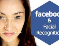 Facebook lại bị tố thu thập dữ liệu sinh trắc học trái phép