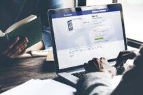 Facebook lấy dữ liệu của những người không có tài khoản
