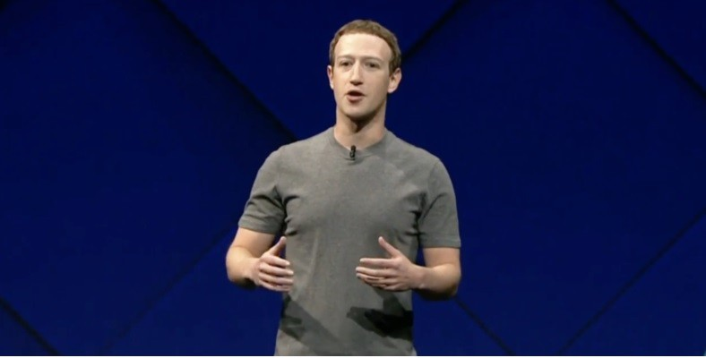 Facebook bí mật xóa nội dung tin nhắn của Mark trong Messenger
