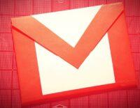 Giao diện mới của Gmail đã lên sóng