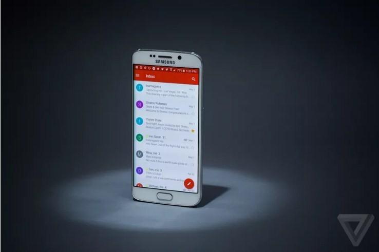 Google sẽ tung ra giao diện Gmail mới trong vài tuần tới