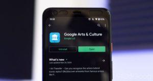 Google Arts & Culture giúp khám phá di sản thế giới bằng thiết bị VR