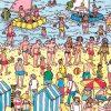Google Maps có minigame Where's Waldo nhân ngày Cá Tháng Tư, có thể sẽ có tặng quà