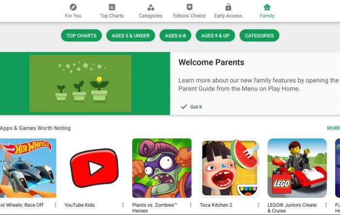 Hàng ngàn ứng dụng Android xâm phạm quyền riêng tư của trẻ em
