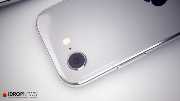 Giải trí: Những hình ảnh biến thể tuyệt đẹp của iPhone màn hình cong