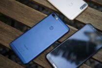 Honor 7C - đại diện mới cho smartphone phân khúc tầm trung
