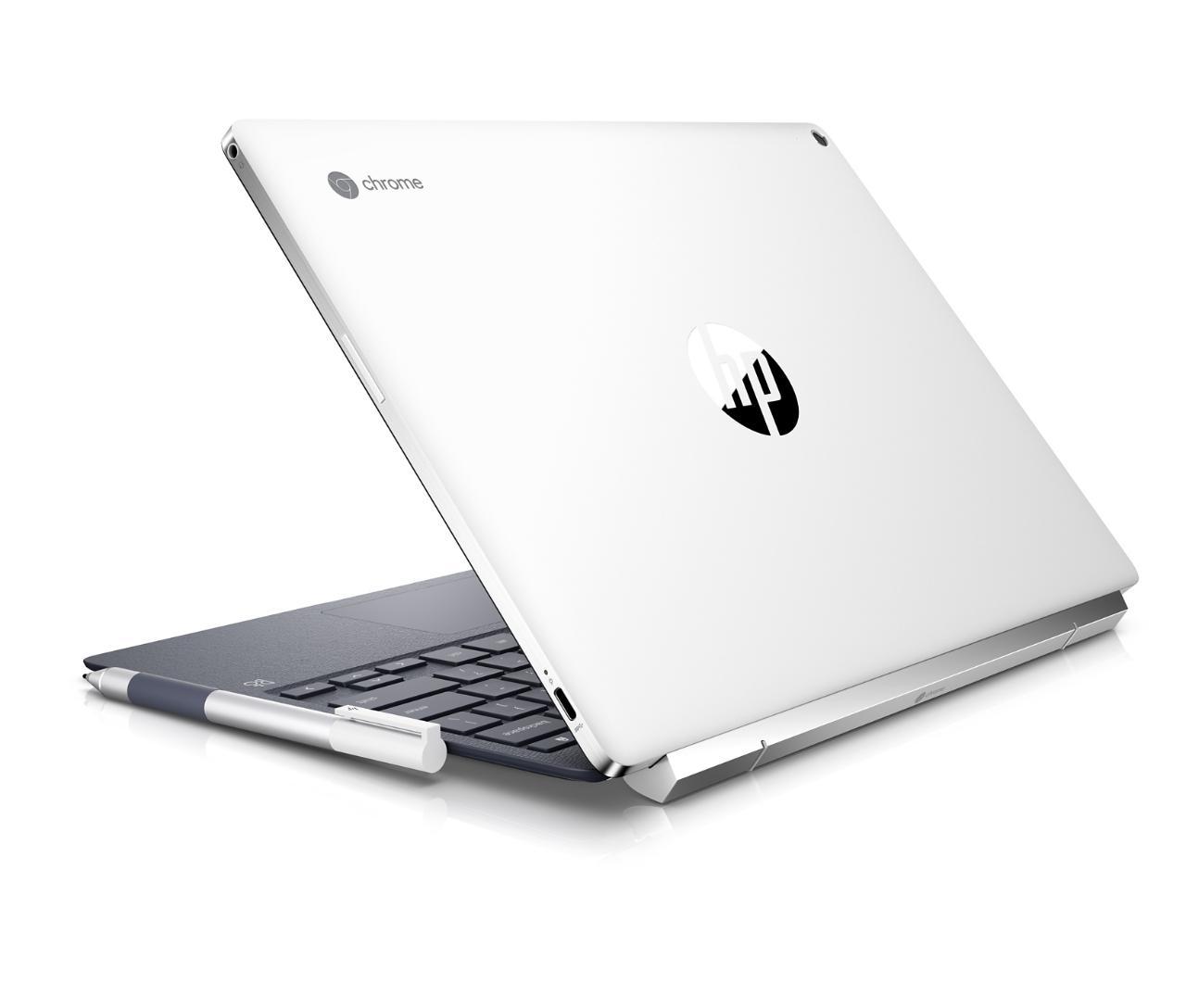 HP giới thiệu Chromebook x2- Chromebook đầu tiên trên thế giới có thể tháo rời`