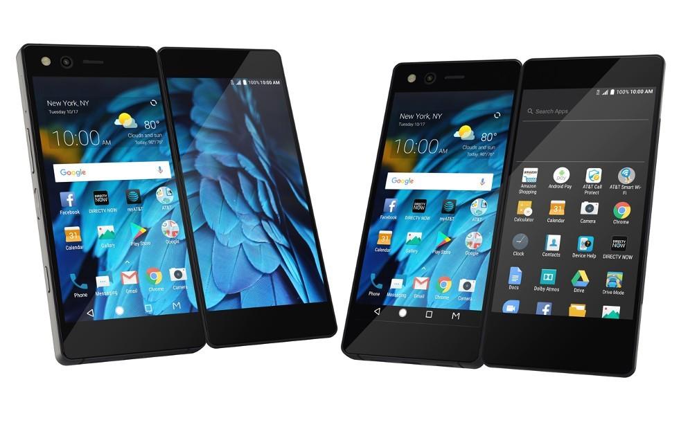 Huawei chạy đua với Samsung để ra smartphone màn hình gập đầu tiên
