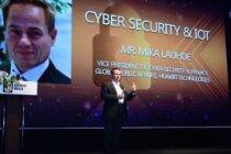Huawei công bố Sách trắng An ninh Mạng 2017