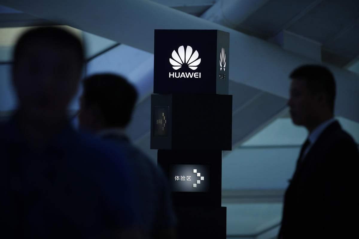 Mỹ điều tra Huawei vì vi phạm lệnh trừng phạt với Iran