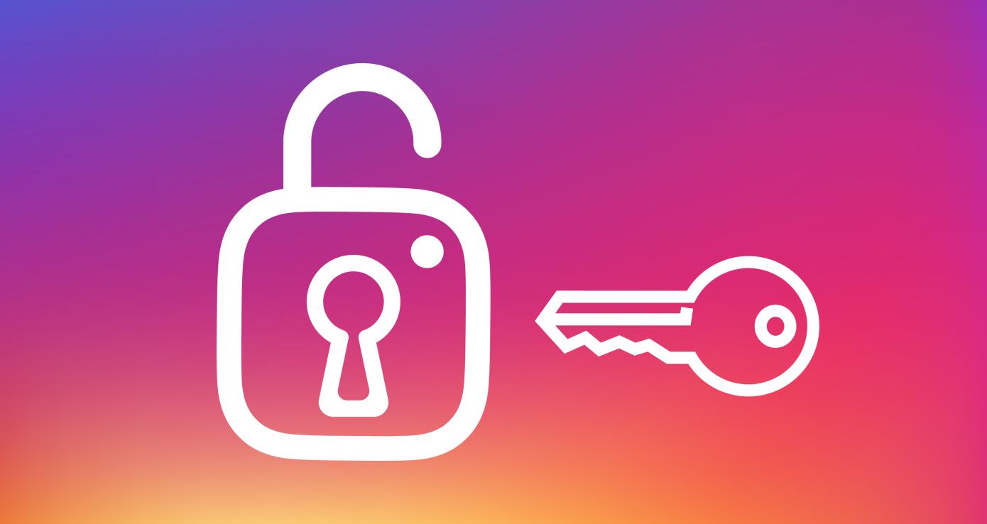 Instagram cho phép người dùng tải về tất cả hình ảnh cùng lúc