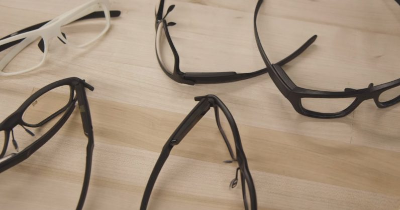 Intel chấm dứt dự án kính thông minh