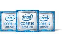 Intel tiết lộ chip Core i9, 5GHz, 6 nhân cho laptop
