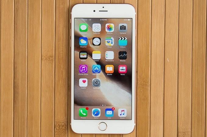 iPhone 6s Plus sẽ là chiếc điện thoại thứ 2 được sản xuất tại Ấn Độ