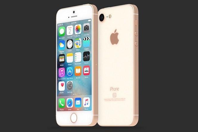iPhone SE 2 lộ diện mặt lưng kính, jack 3,5mm