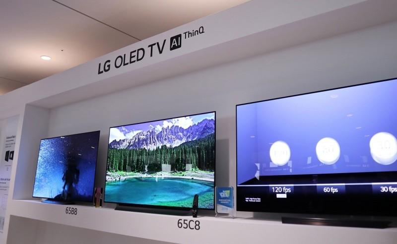 LG ra mắt thế hệ TV cao cấp tích hợp AI ThinQ và chip Alpha