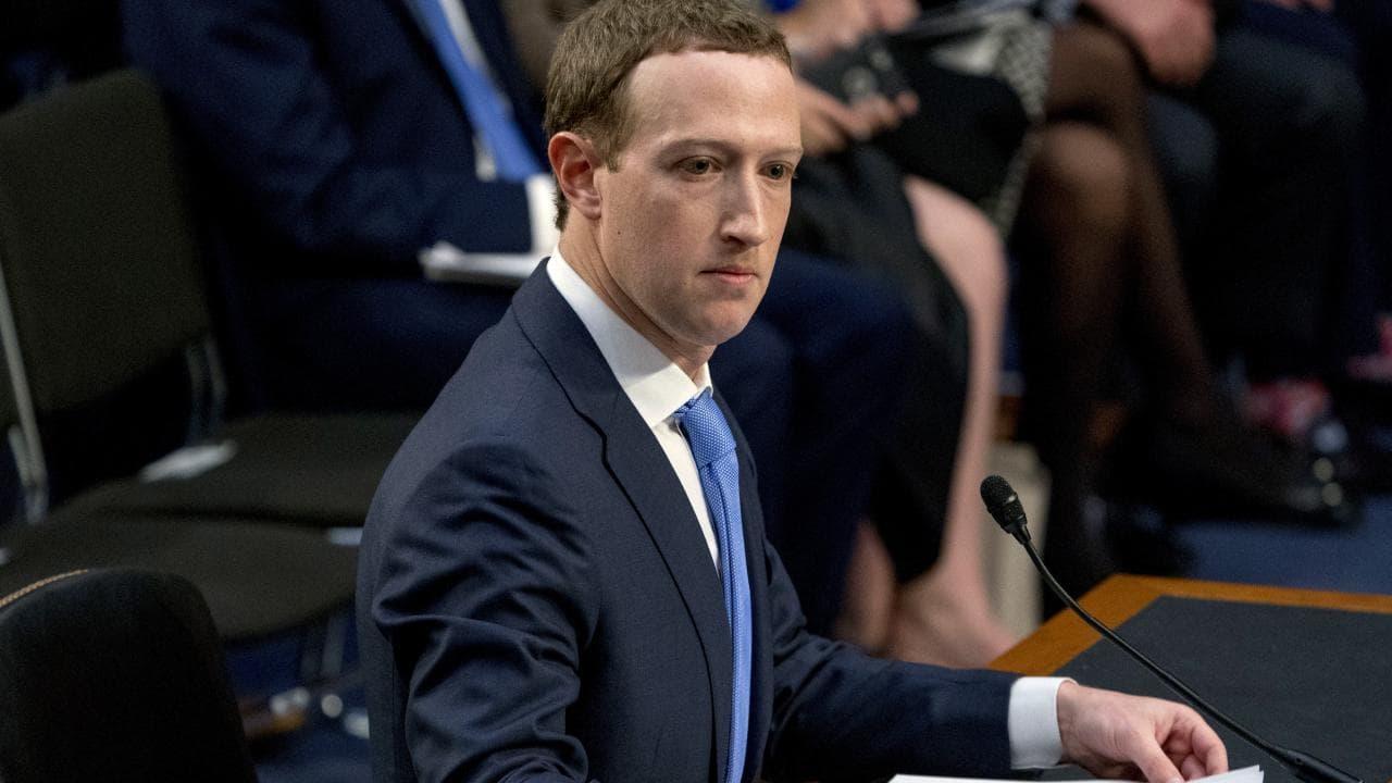 Mark Zuckerberg bác bỏ nghi ngờ Facebook nghe lén điện thoại của người dùng