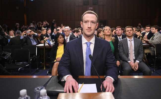 Mark Zuckerberg cũng là nạn nhân của Cambridge Analytica