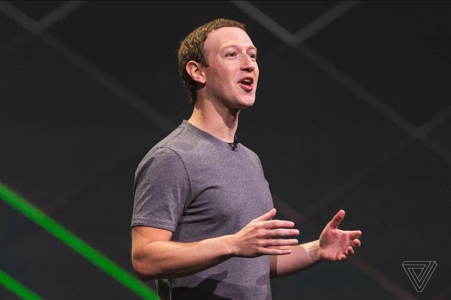 Mark Zuckerberg là người thường xuyên sử dụng internet