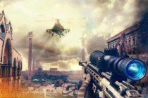 15 tựa game bắn súng hay nhất trên thiết bị di động