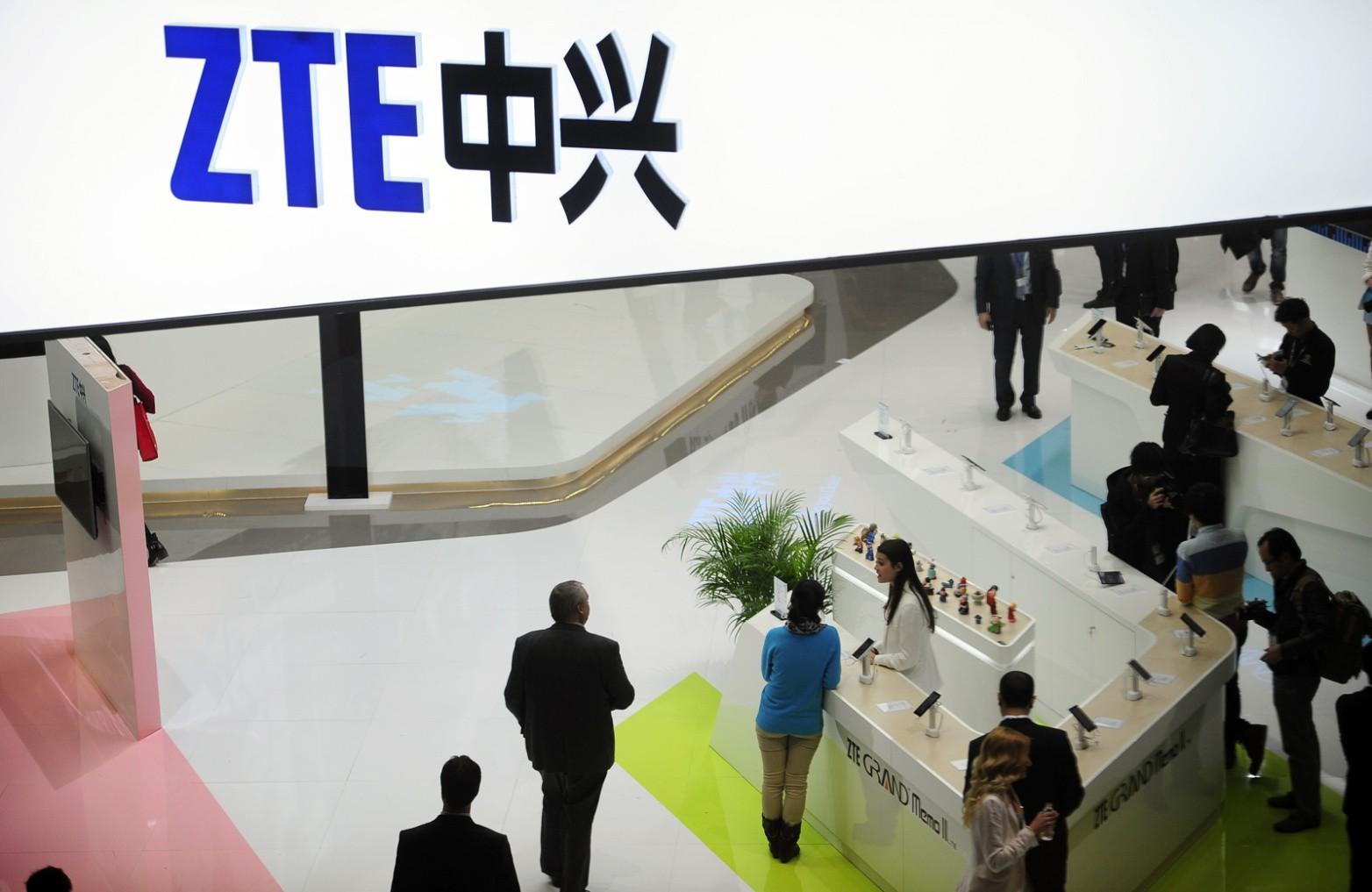 Mỹ 'cấm cửa' ZTE, cộng đồng Android bị ảnh hưởng