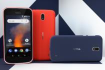 Nokia 1 chính thức ra mắt: 2 màu, giá 1,9 triệu đồng