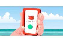 Opera ngừng hỗ trợ VPN trên Android và iOS