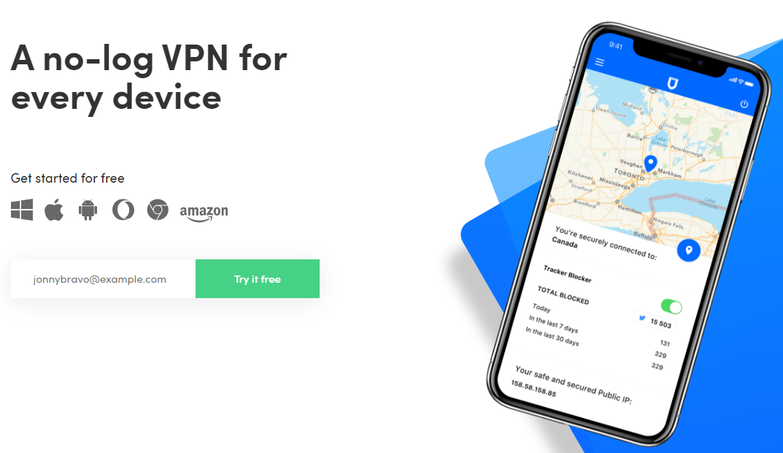 SurfEasy - Opera ngừng hỗ trợ VPN trên Android và iOS
