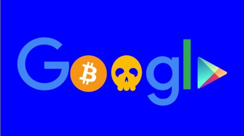 Google Play Store có nhiều ứng dụng độc hại dùng đào tiền mã hóa