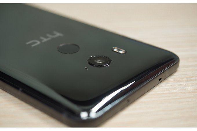 Rò rỉ thông tin HTC U12+ ra mắt chính thức vào tháng 5 tới.