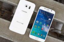 Samsung dừng cập nhật bảo mật cho Galaxy S6/S6 edge