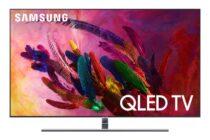 Samsung giới thiệu dòng TV QLED 2018