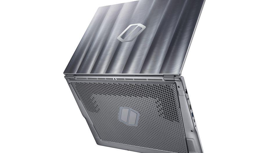 Samsung thử vận may lần nữa với laptop chuyên game mới