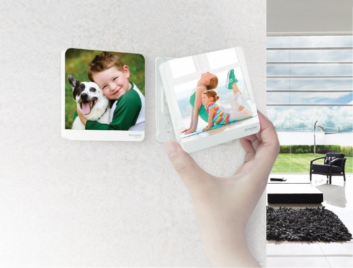 Schneider Electric ra mắt AvatarON giúp 'cá nhân hoá' không gian sống