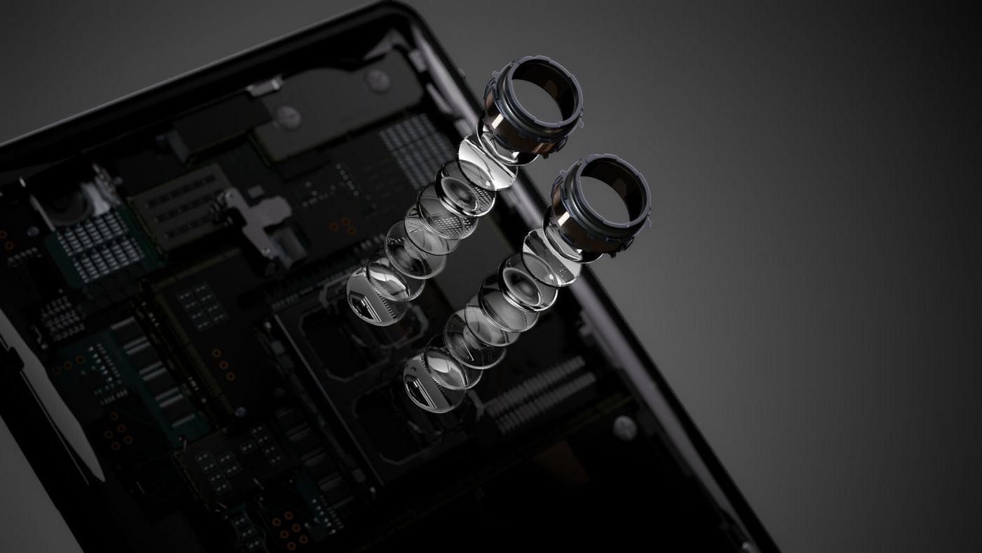 """Sony Xperia XZ2 Premium ra mắt với cấu hình """"khủng"""""""