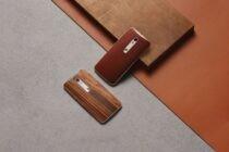 Smartphone tương lai có thể làm từ gỗ siêu bền